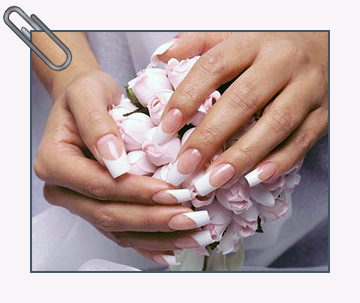 Nail Plaza pin picture